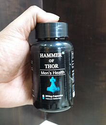 Hammer Of Thor - prix - pas cher - action
