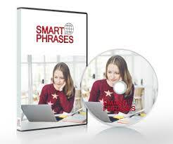 Smart phrases- action - Amazon - en pharmacie