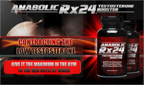 RX24 testosterone booster - action - Amazon - en pharmacie