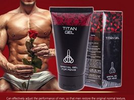 Titan gel – forum – composition – comprimés